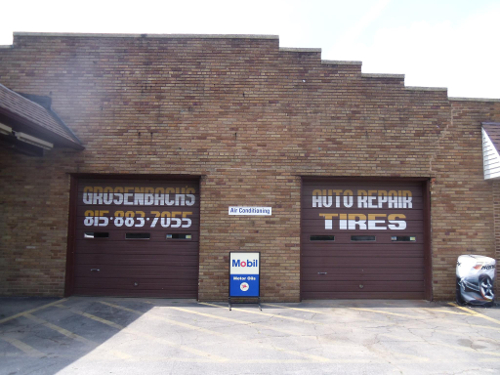 Garage-resize